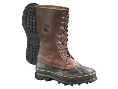 sorel maverick pac boots waterproof insulated