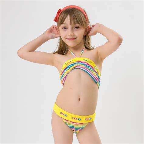 kids swimwear girls aliexpress aliexpress com buy hiheart 2015 brand baby girls rainbow