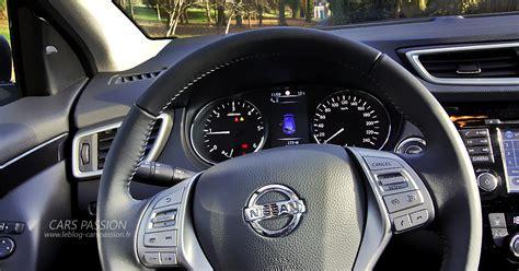 volante qashqai nissan qashqai 2 volant cuir compteur auto