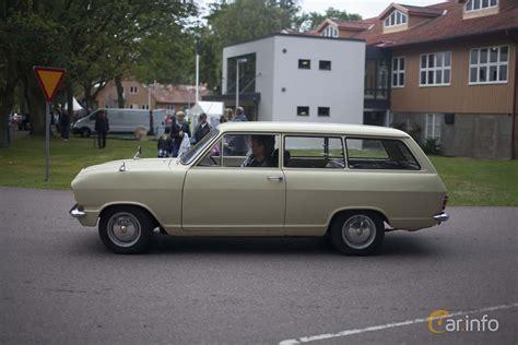 1963 Opel Kadett For Sale by Opel Kadett