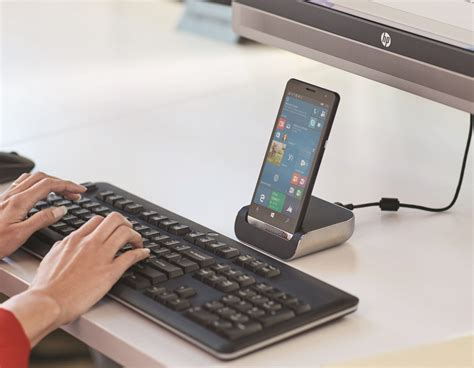 continuum help desk pricing in depth with the hp elite x3 desk dock and lap dock