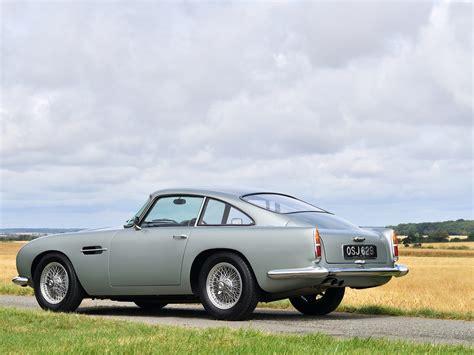 Aston Martin Db4gt by Aston Martin Db4gt 1960 Classic Car Ratings