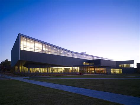 Of South Dakota Mba by Beacom School Of Business Usd Charles Architects