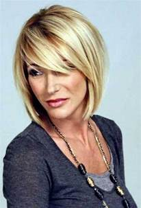hairstyles for at 50 with faces short hairstyles for square faces over 50 photo 1 all