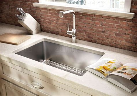 zuhne farmhouse sink installation single bowl kitchen sink a 3 minute guide the kitchen