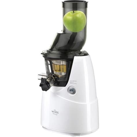 Juicer Blue Gas witt by kuvings juicer