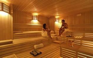sauna chez factory fitness