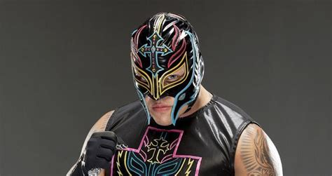 did wwe just lose out on rey mysterio again
