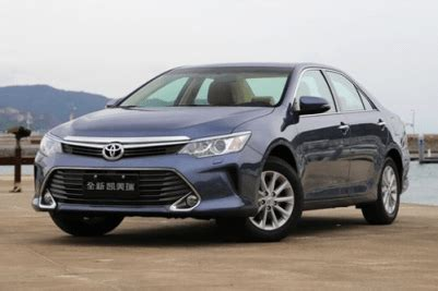 Toyota Camry Sales Figures by Toyota Camry China Auto Sales Figures