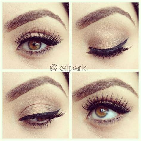 natural makeup tutorial for hazel eyes pinterest the world s catalog of ideas