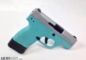 colored pistols armslist for sale blue beretta nano 9mm handgun