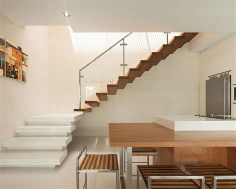 house stairs stairs kitchen l71 house bangkok by office at
