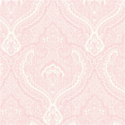 pattern pink light 522 30304 light pink damask fairwinds studio wallpaper