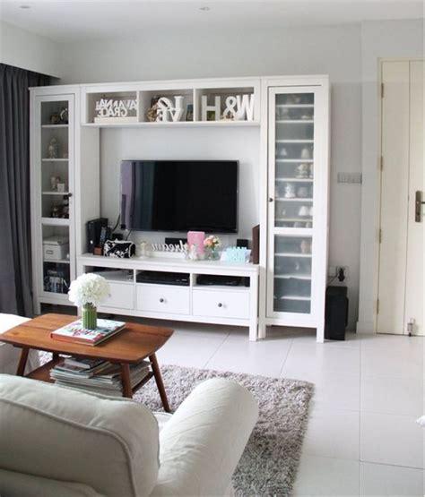 Wohnzimmer Hemnes by Best Hemnes Wohnzimmer Weis Gallery Ideas Design