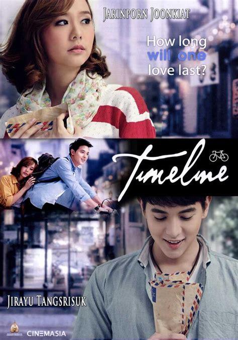 film thailand drama romance cgv cinemas on twitter quot thai romantic drama timeline