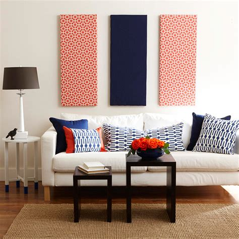 add a room design create contrast by adding a pop of color to a white d 233 cor