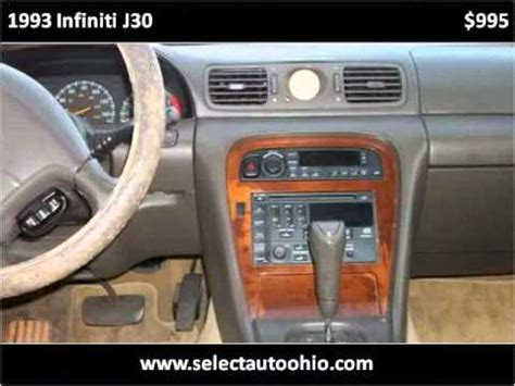 how to fix cars 1993 infiniti j electronic throttle control 1993 infiniti j30 problems online manuals and repair information