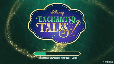 Stories To Enchant Five Tales To Delight Pink app review quot disney enchanted tales quot are sure to delight laughingplace