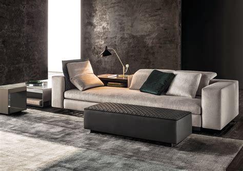 Minotti Sofas by Minotti Retailer Galbiati Furniture Milan