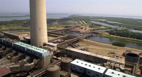 centrale di porto tolle porto tolle chiede garanzie sulla bonifica dell area della
