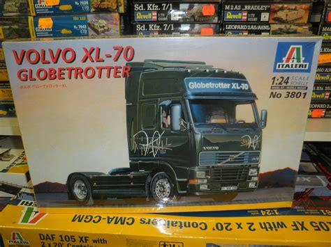 Volvo Xl 70 Beelenmodelbouw