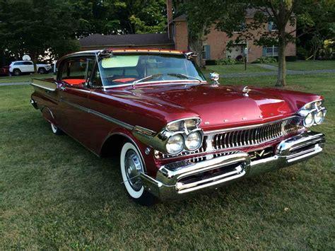 1957 Mercury Turnpike for Sale   ClassicCars.com   CC 799475