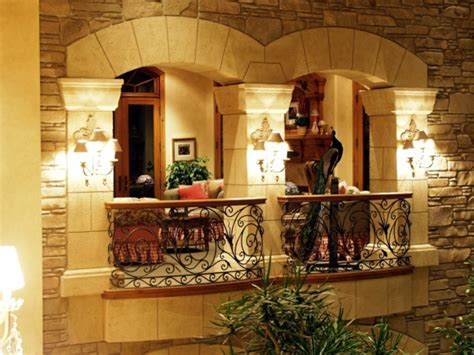 metallgeländer balkon balkon design design