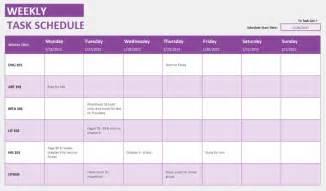 monthly task calendar template calendar template 2017