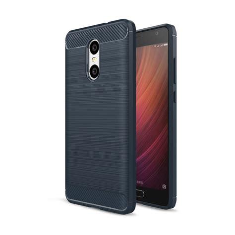 Carbon Fiber Xiaomi Redmi Pro xiaomi redmi pro brushed texture carbon fiber shockproof