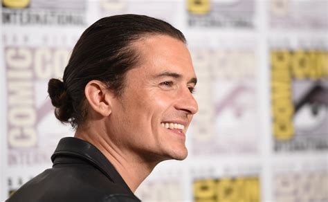 Ranking The 14 Best Man Buns In Hollywood