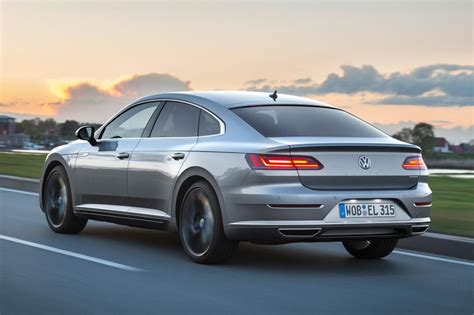 new volkswagen arteon new volkswagen arteon review pictures auto express