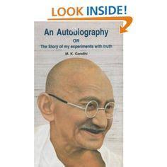 gandhi biography amazon uk 1000 images about amazing books on pinterest