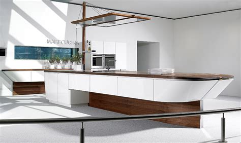 Boat Kitchen by Kitchens From Alno