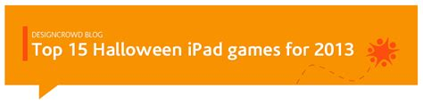 designcrowd appstore app design top 15 halloween zombie ipad games for 2013