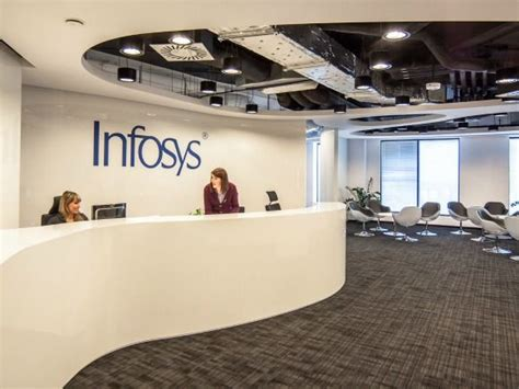 Interior Design Business office interior of infosys green horizon e biurowce pl