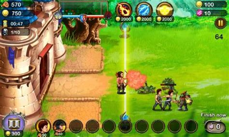 castle defense apk of legend castle defense for android free of legend castle defense apk