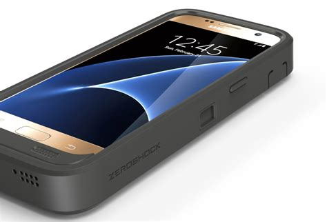 Baterai Power Samsung A 7 supercharge your samsung galaxy s7 with zerolemon s 7 500mah battery