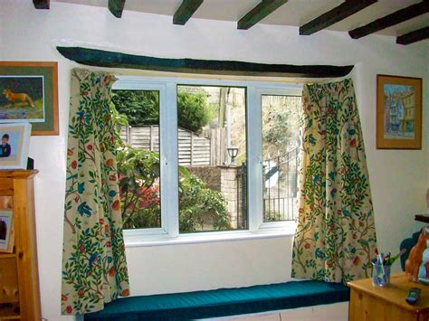 cottage drapes countertop tile installation utah storage for kitchen