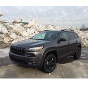 Jeep Cherokee Review Research New Used