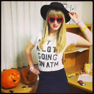 taylor swift 56 diy halloween costumes perfect for 20 somethings popsugar smart living
