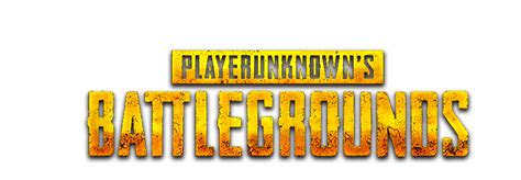pubg font playerunknown s battlegrounds png images free