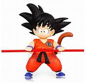 Boneco Dragon Ball  Goku