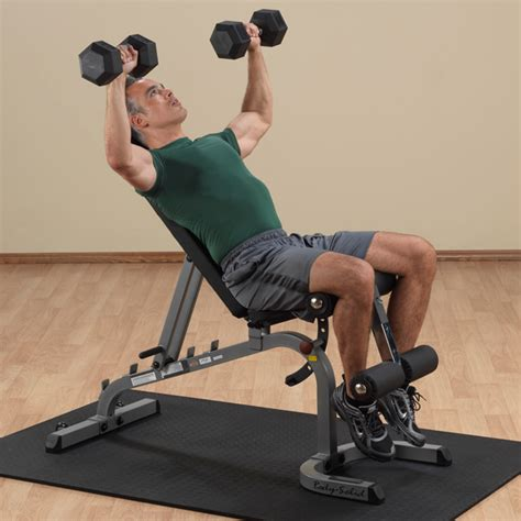 bench body gfid31 body solid flat incline decline bench body