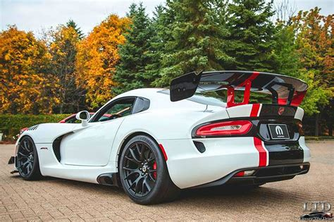 dodge viper 2016 2016 dodge viper acr rumoured to start production in july