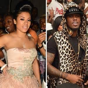keyshia cole still married to daniel gibson apr 2014 why did keyshia cole and her husband separate