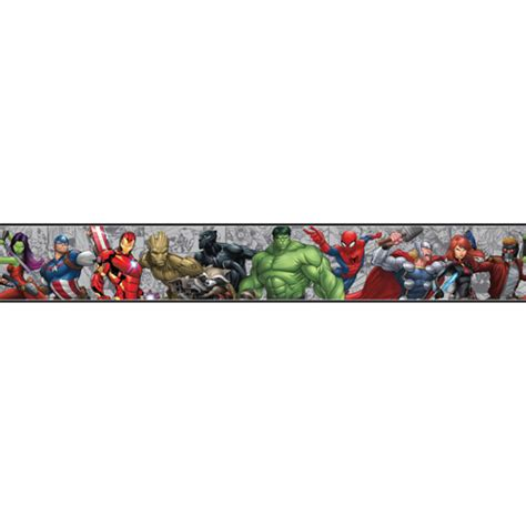 captain america wallpaper border marvel characters border from disney kids 3 by york