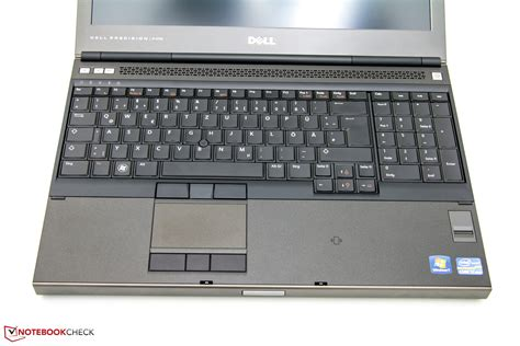 Laptop Dell Precision M4700 review dell precision m4700 mobile workstation notebookcheck net reviews