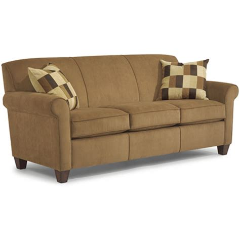 flexsteel 5990 31 sofa discount furniture at hickory