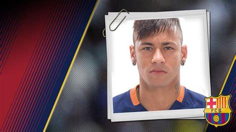 neymar jr birth date neymar jr neymar da silva santos j 250 nior fc barcelona