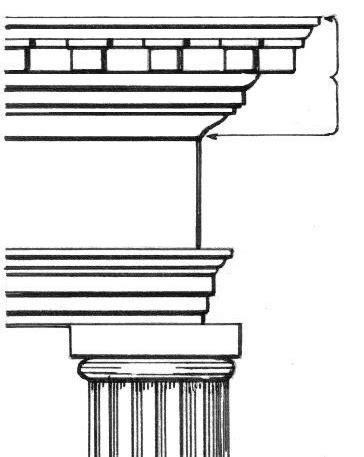 cornice architecture cornice buildings architecture frieze cornice png html
